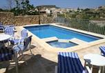 Location vacances  Malte - Sylvia's Millhouse-3