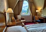 Hôtel Wernigerode - Hotel Erbprinzenpalais-4