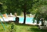 Location vacances Flaugnac - Le Balcon des Hugots-4
