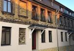 Location vacances Barby (Elbe) - Pension Westerhüsen-1