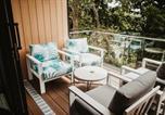 Location vacances Hamilton - Te Koutu Apartment-2