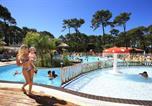 Camping avec Piscine couverte / chauffée Andernos-les-Bains - Campéole Plage Sud-2