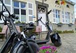 Hôtel Audenarde - Horenbecca Bistro & Wellness-1