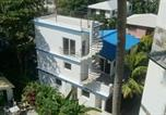 Hôtel Cabarete - Casa Vela Azul-1