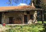 Location vacances  Creuse - Chouetterie-2