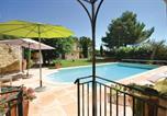 Location vacances Camaret-sur-Aigues - Holiday Home Orange 09-3