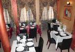 Hôtel Kinshasa - Hotel Africa-2