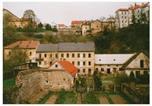 Hôtel République tchèque - Cesta-4