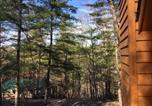 Location vacances Maryville - Mountain Bliss-4
