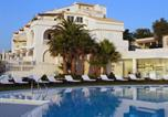 Hôtel Vieste - Hotel Residence Villa Coppitella-2