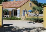 Location vacances Allemagne-en-Provence - La Cheneraie-1