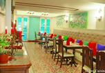 Hôtel Nong Pa Khrang - Shewe Wana Suite Resort-4