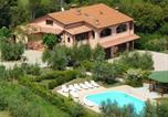 Location vacances Rosignano Marittimo - Agriturismo De Santis-1