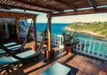 Location vacances Puerto Escondido - Villas Carrizalillo-2