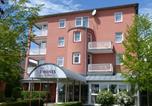 Hôtel Ruhstorf an der Rott - Johannesbad Hotel Phönix-1