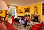 Hôtel Saint-Fargeau-Ponthierry - Le Clos de Villeroy-2