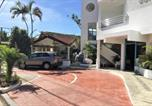Hôtel République dominicaine - Hotel Caribe-2