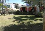Location vacances Flic en Flac - Studio Avenue des colibris-3