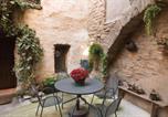 Hôtel Lamalou-les-Bains - Les 3 moulins Chambres d'hotes-4