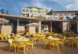 Hôtel Kigali - Peace & Grace Motel-1