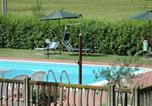 Location vacances Corciano - Vintage Apartment in Magione with Swimming Pool-2