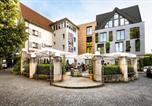 Hôtel Pfullingen - Hotel-Restaurant Schwanen-2