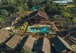 Location vacances Baclayon - Glamping Alona-2