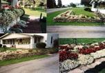 Location vacances Cooperstown - 1st Class Rentals The Thurman Munson House-2