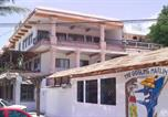 Location vacances Cabo San Lucas - Steps from Beach & Nightlife, Giggling Marlin Ph-1