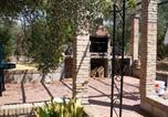 Location vacances Aldea Quintana - Villa Peral-2