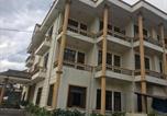 Location vacances Sả Pả - Tinh Doi Sapa Guest House-4