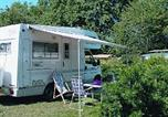 Camping  Acceptant les animaux Tarn - Camping du Chêne Vert-3