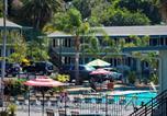 Hôtel San Diego - The Atwood Hotel San Diego - Seaworld/Zoo-4