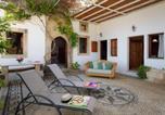 Location vacances Lindos - Villa Meandros-2