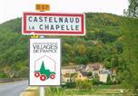 Location vacances Beynac-et-Cazenac - La Chambre du Sabotier-3