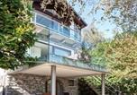 Location vacances Magreglio - Villa Sara Lakeside-2