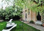 Location vacances Souvigny-en-Sologne - Chambres d'hôtes Le Mousseau-2