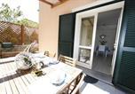 Location vacances Capraia Isola - La Piazzetta Colle d'Orano-1