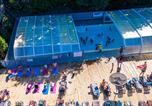 Camping Talmont-Saint-Hilaire - Sea Green - Camping Le Paradis-3