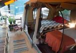 Hôtel Afrique du Sud - Hazyview Adventure Backpackers-3