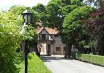 Hôtel Cysoing - Le Domaine des Cigognes-1