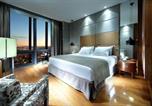 Hôtel Tres Cantos - Eurostars Madrid Tower-2
