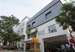Hôtel Chennai - Jaag Hotel-3