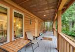 Location vacances Chilliwack - One Bedroom Cabin - 89gs-3