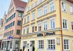 Hôtel Mauerstetten - Hotel Alte Post-1