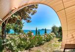 Location vacances San Felice del Benaco - Vacanze Glamping Boutique-1