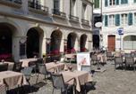 Hôtel Divonne-les-Bains - Hostellerie du Xvi Siècle-2