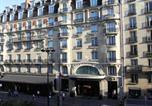Hôtel 5 étoiles Augerville-la-Rivière - Hôtel Pont Royal-1