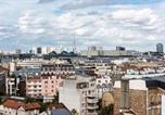 Hôtel Ville-d'Avray - Yays Issy Concierged Boutique Apartments-2