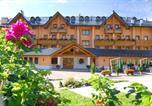 Hôtel Asiago - Gaarten Hotel Benessere Spa-1